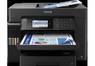 Epson L15160 Yazıcı/Tarayıcı/Fotokopi/Faks Renkli Mürekkep Tanklı Yazıcı A3