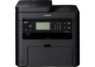 Canon MF237W Çok Fonksiyonlu Lazer Yazıcı Fotokopi + Tarayıcı + Faks + Airprint Wi-Fi Özellikli