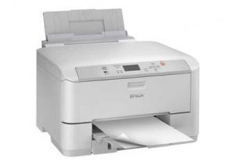 Epson Workforce Pro WF-M5190dw Mono Inkjet Yazıcı, Dubleks, Wi-Fi