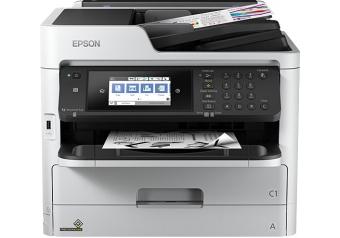 Epson WorkForce Pro WF-M5799DWF Yazıcı