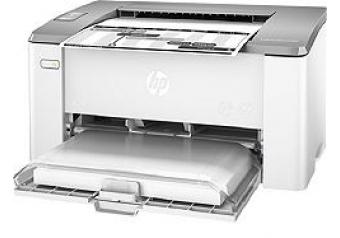 HP LaserJet Ultra M106w Prntr (1+2 Adet Toner Bundle)